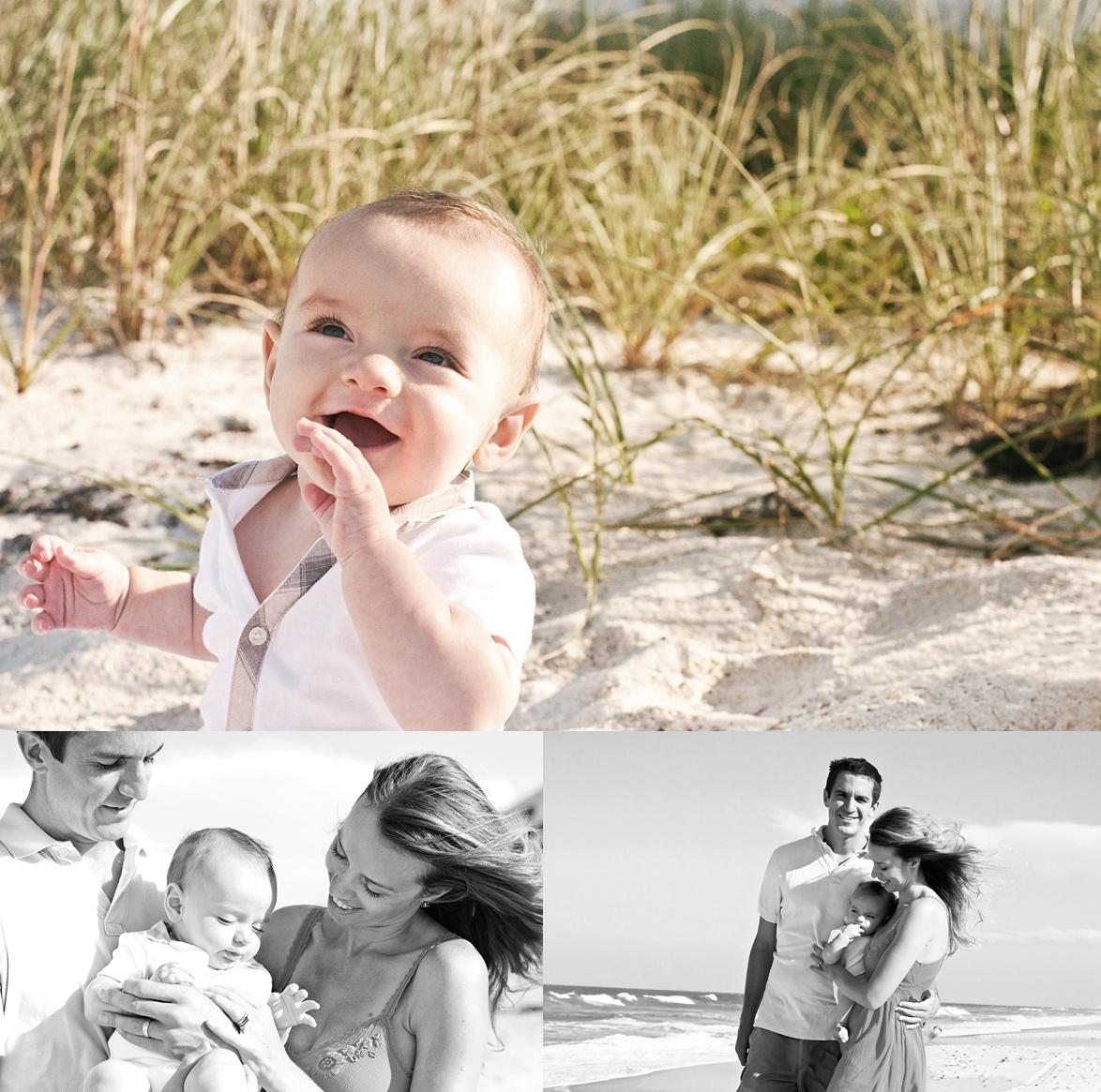 ©Gaby Cavalcanti Photography - Baby Milestones Photos
