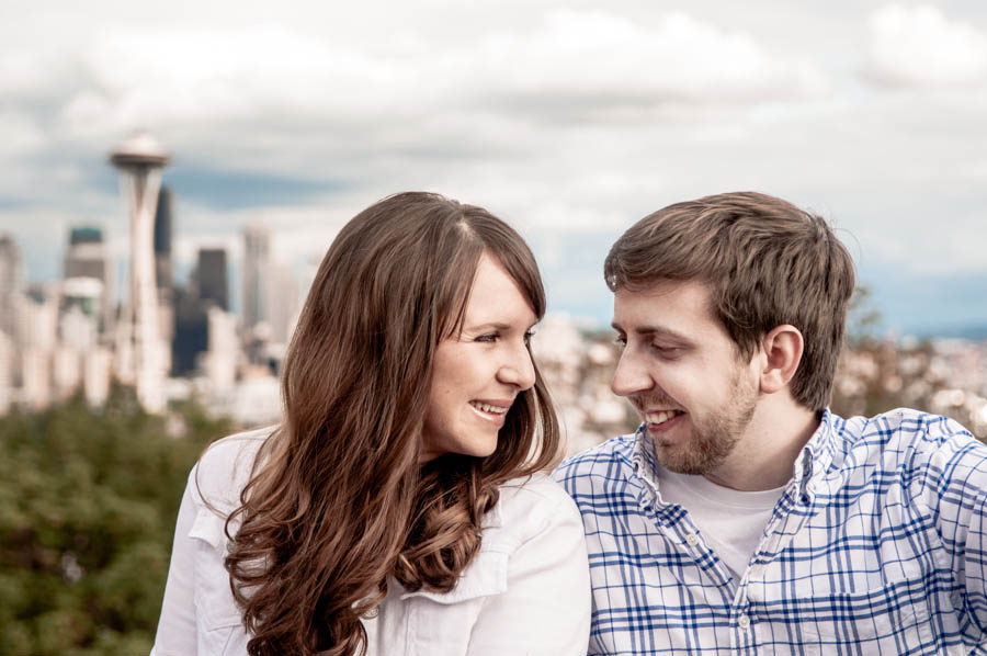 ©Gaby Cavalcanti Photography - Seattle couples photography