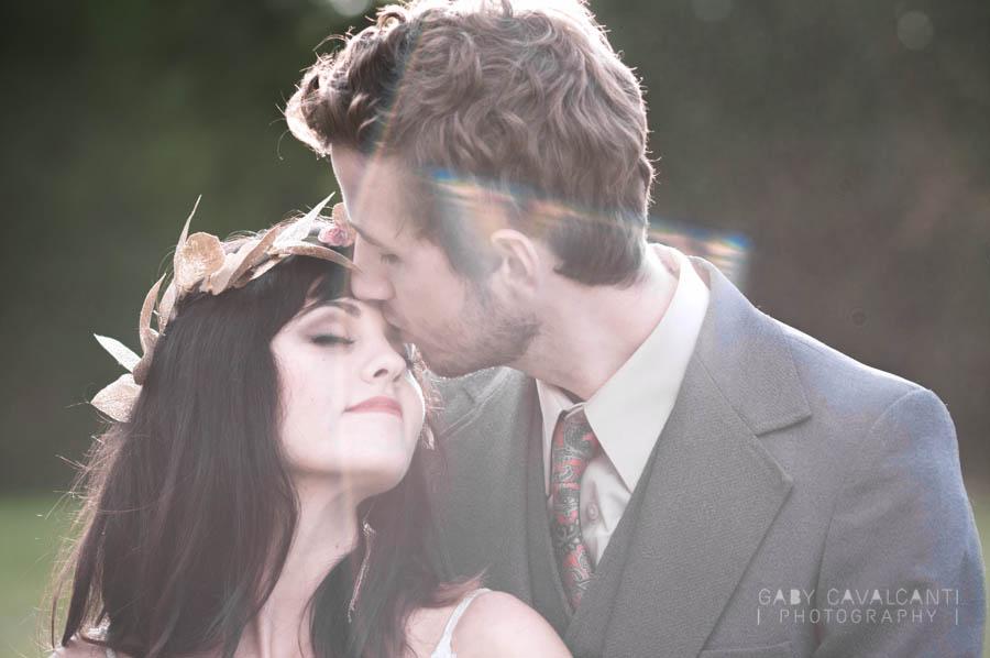 couples backlit portrait oregon