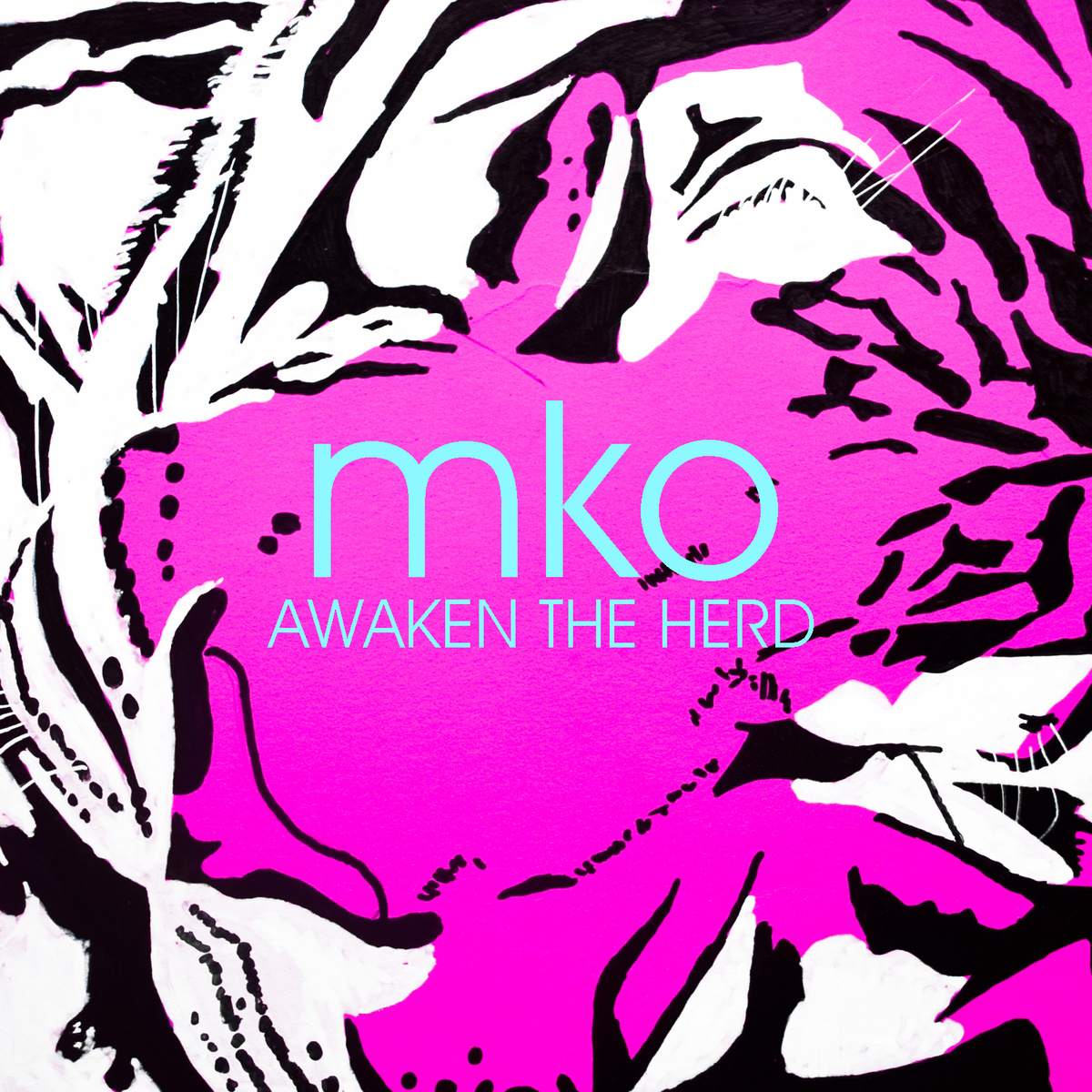MKO - Awaken The HeRD