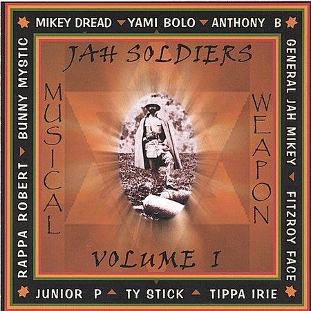 jah soldiers