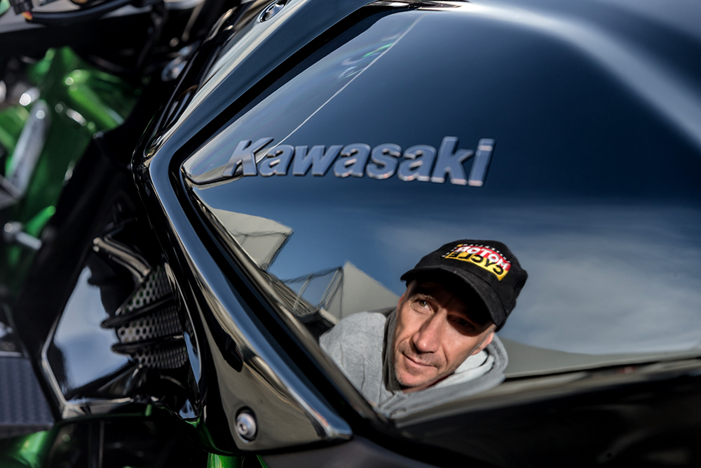 AMCN Road Test Editor Paul Young reflects on the Kawasaki H2R