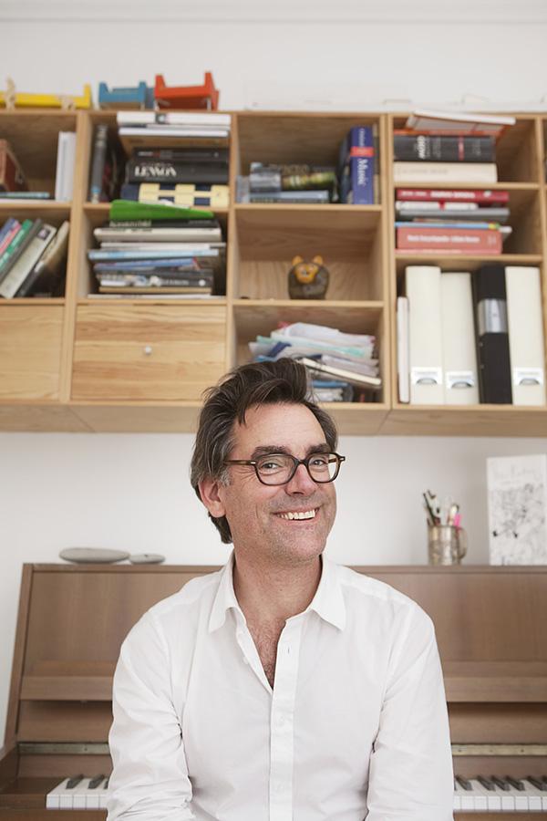Mark Isitt, journalist/writer