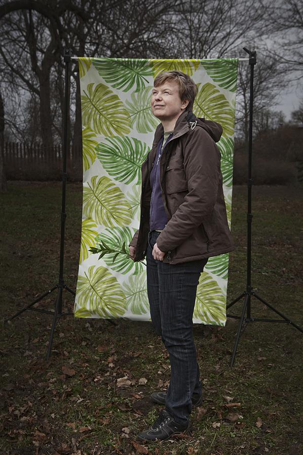 Åsa Domeij, politician