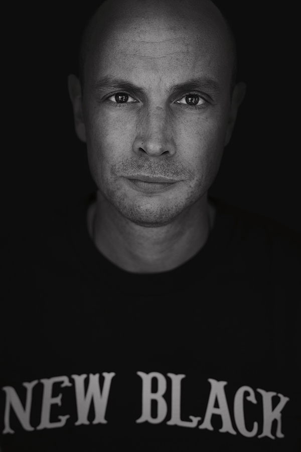 Petter, artist