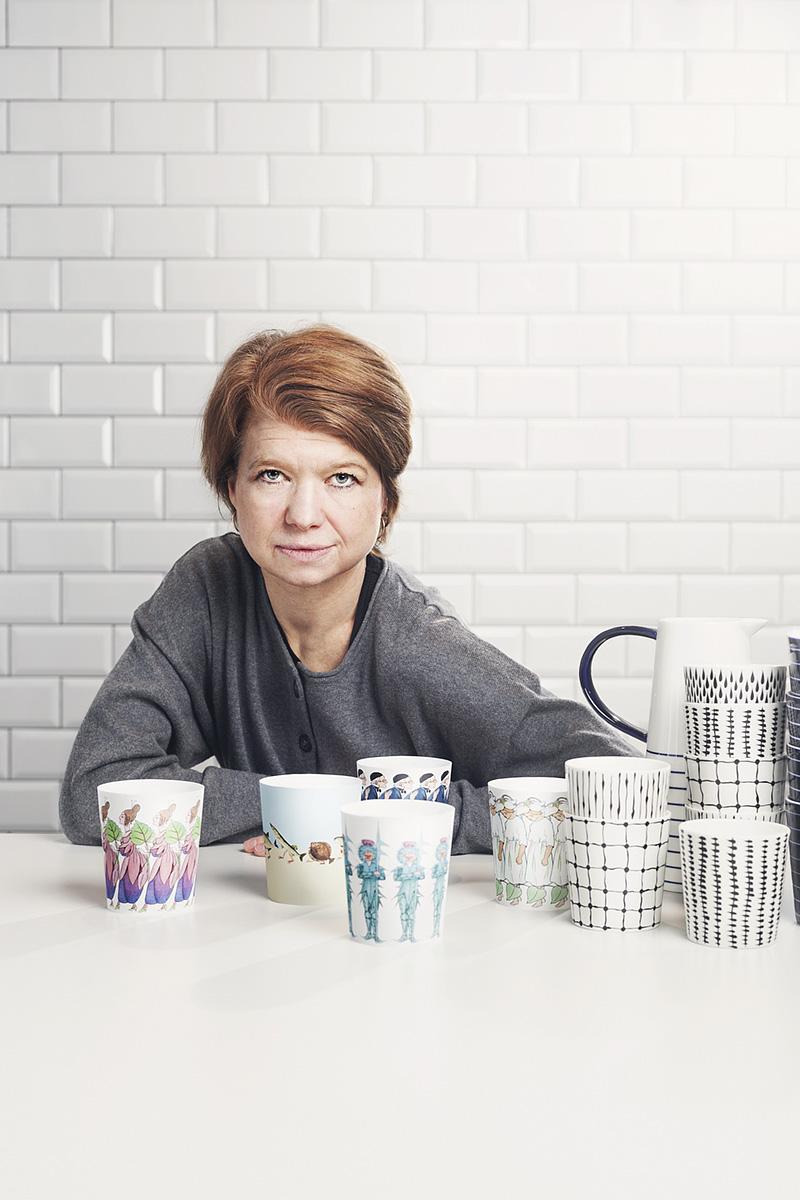 Catharina Kippel, designer