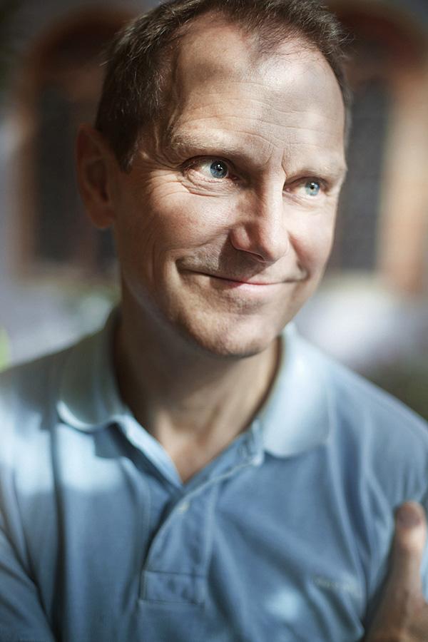 Tomas Tengby, journalist
