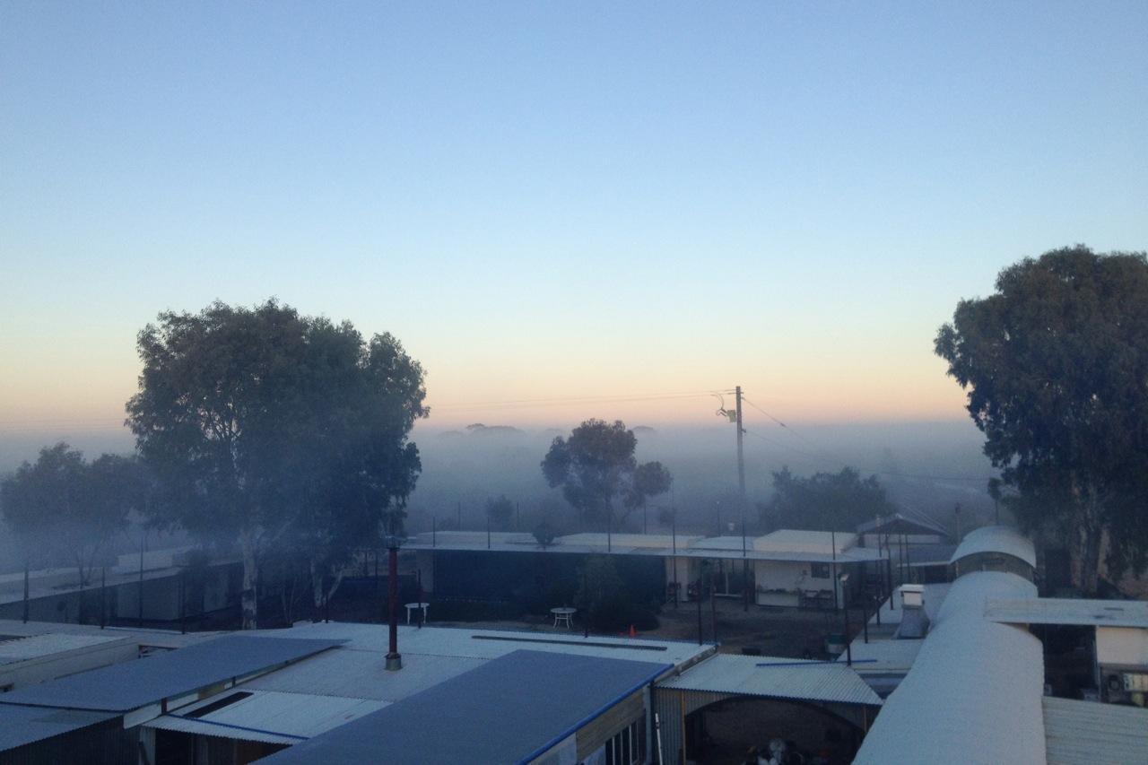 Koora Retreat at dawn.jpg