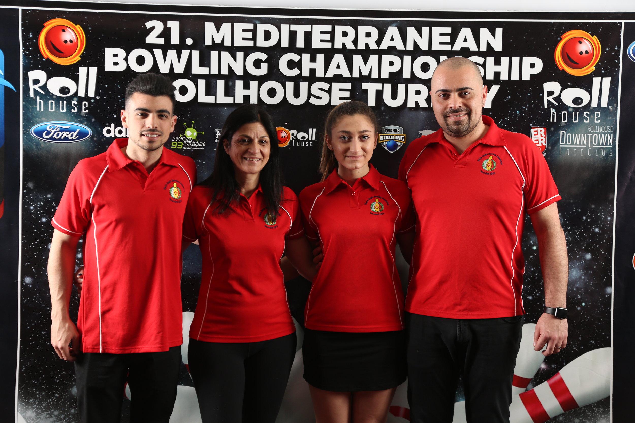 Team Malta