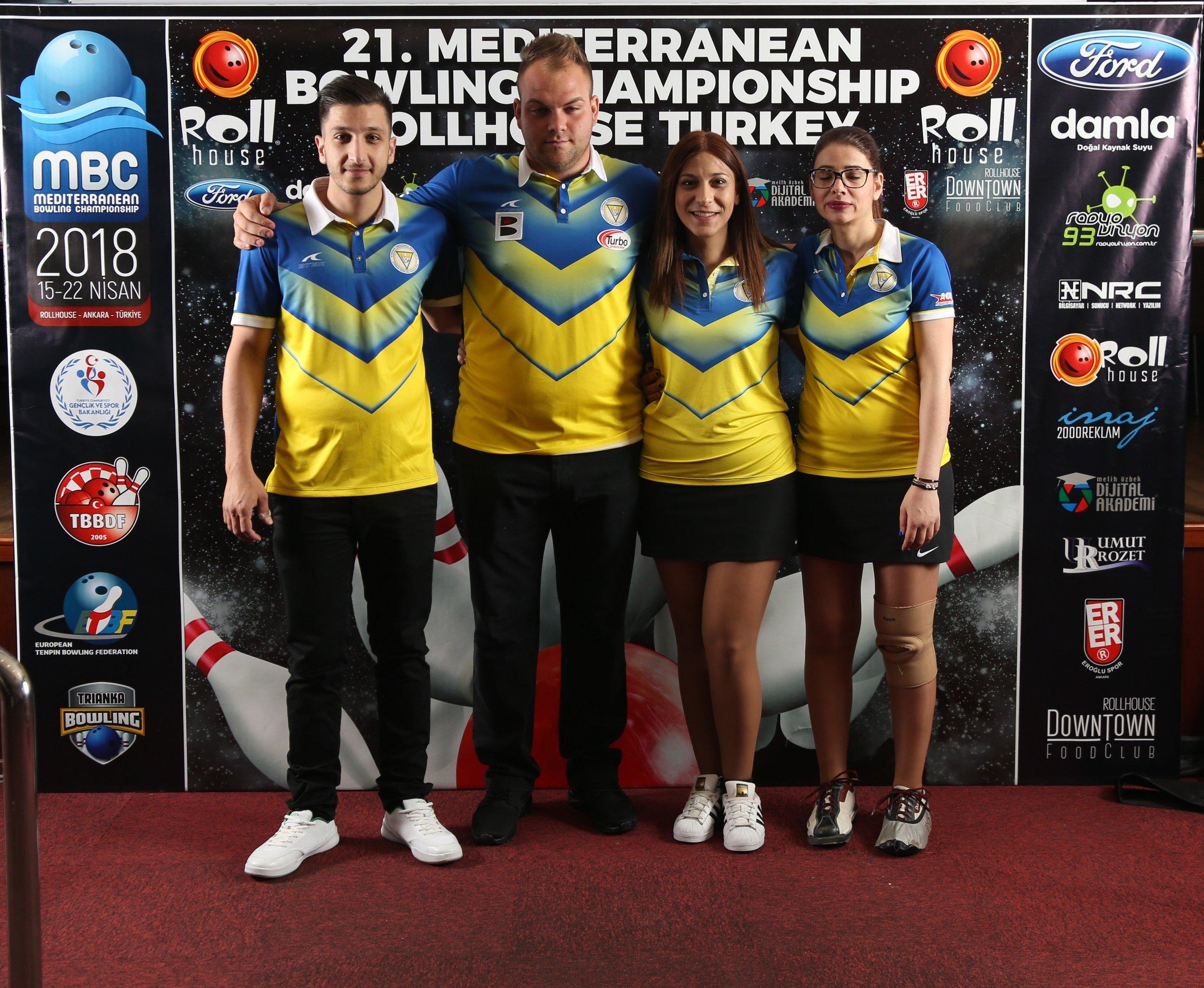 Team Cyprus