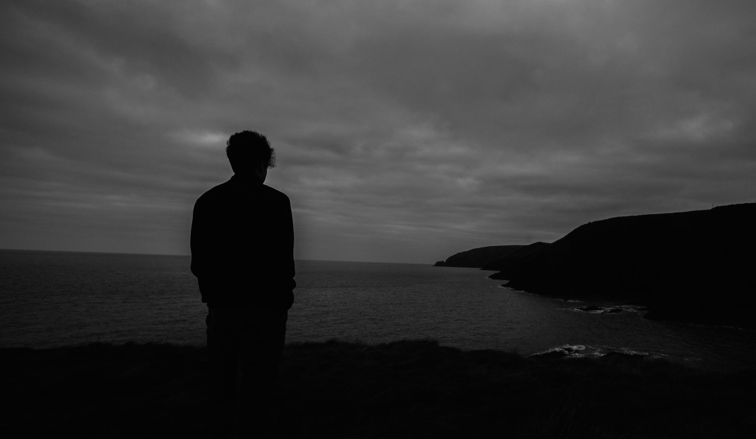 Newport Coastline, Wales -