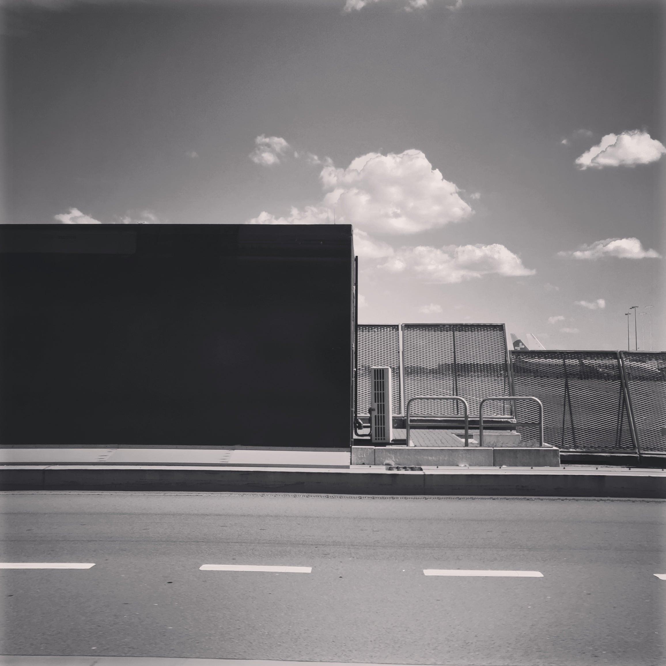'Black Box - Schiphol' 2015