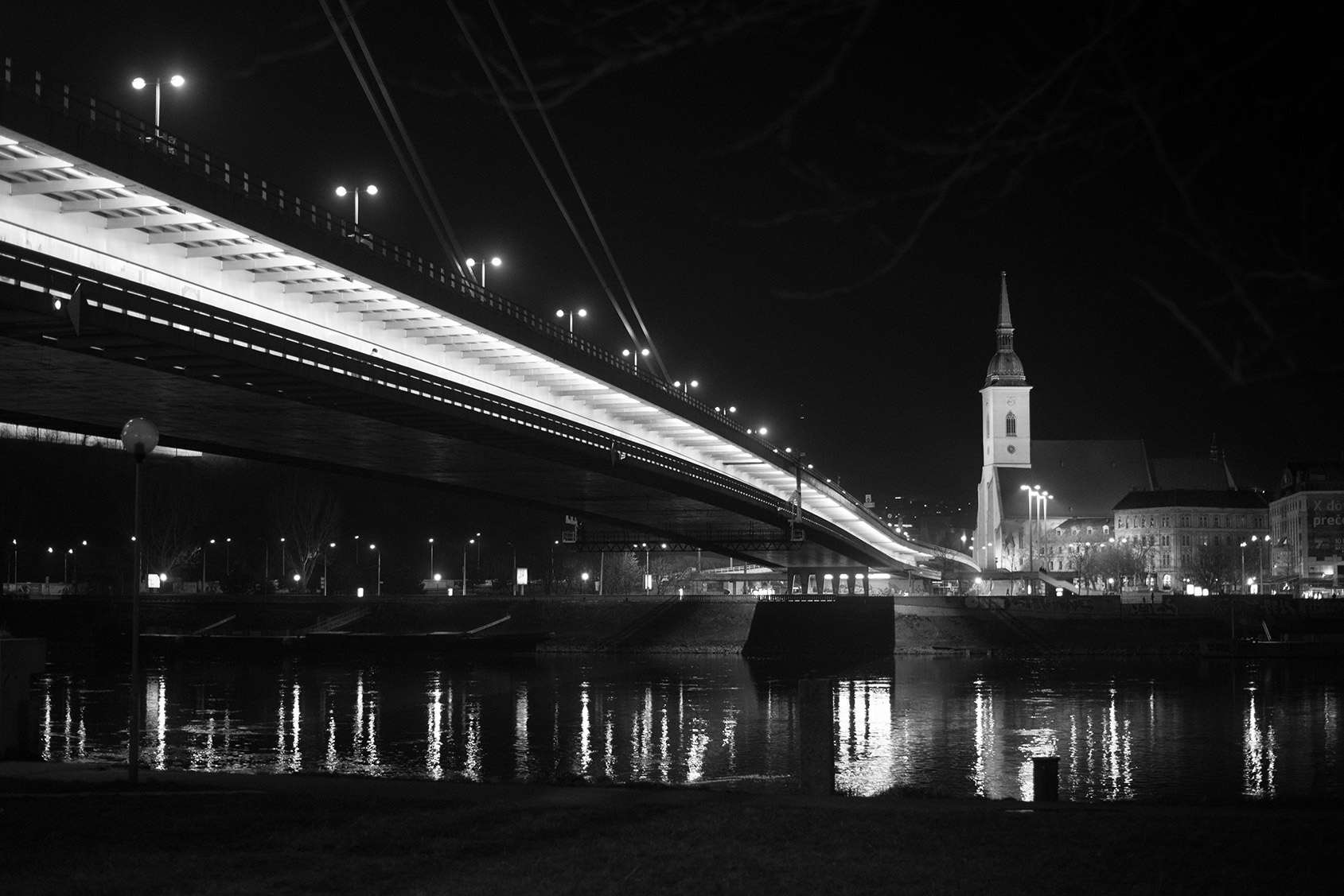 'Bratislavan Bridge' 2015