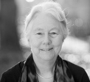 Sylvia Harvey, FRSA