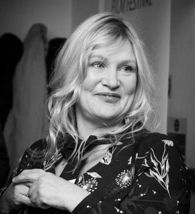 Martine Bell