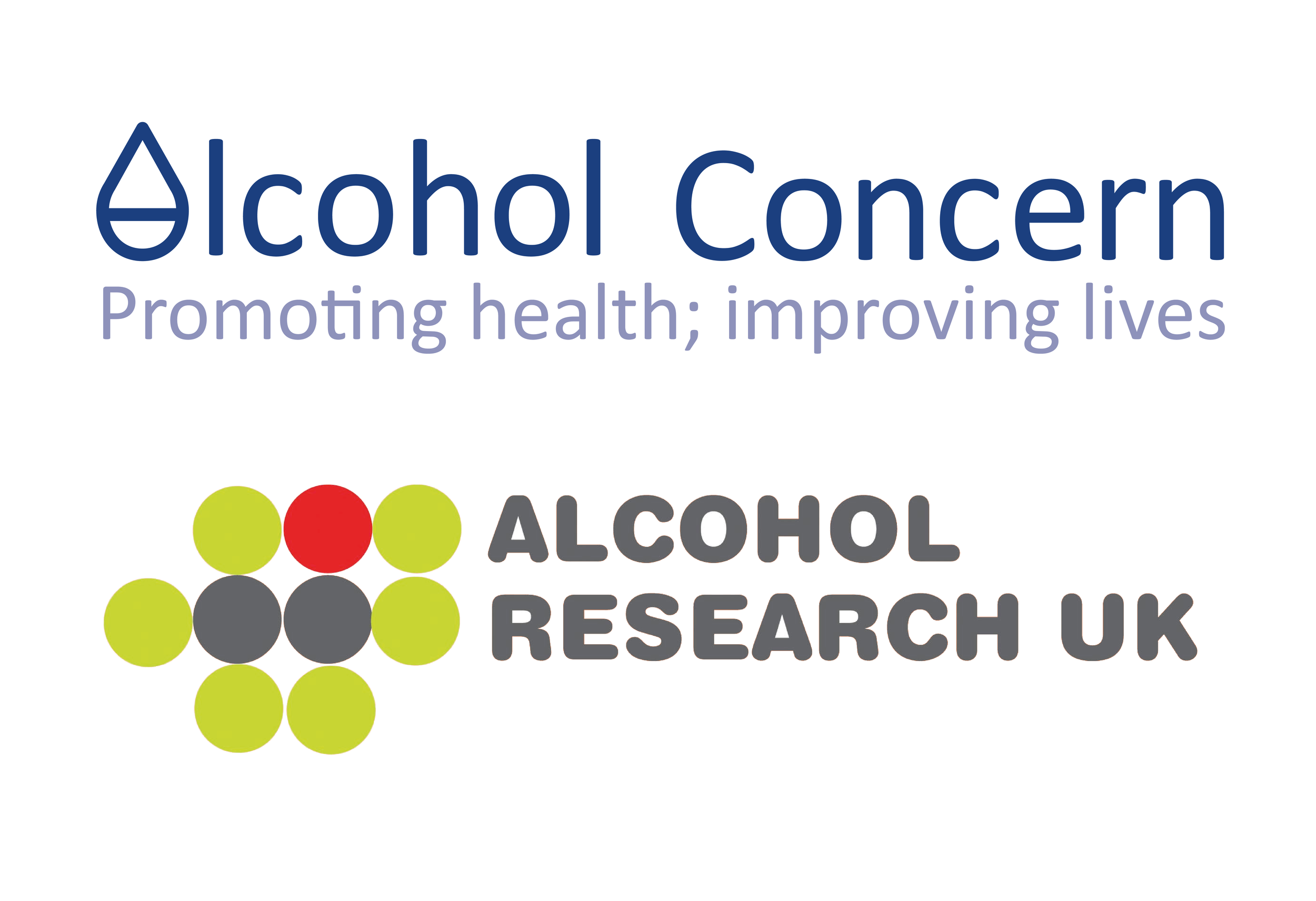 Alcohol Concern Alcohol Research logo.png