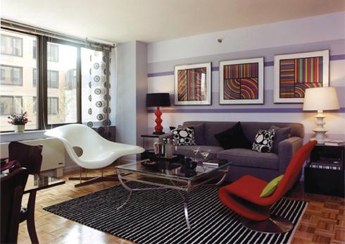 Tate Model Apartments