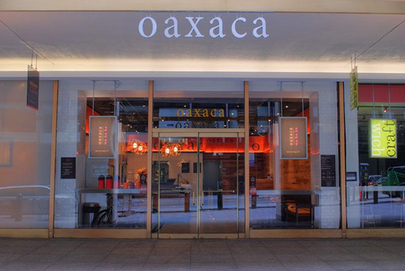 Oaxaca , New York, NY