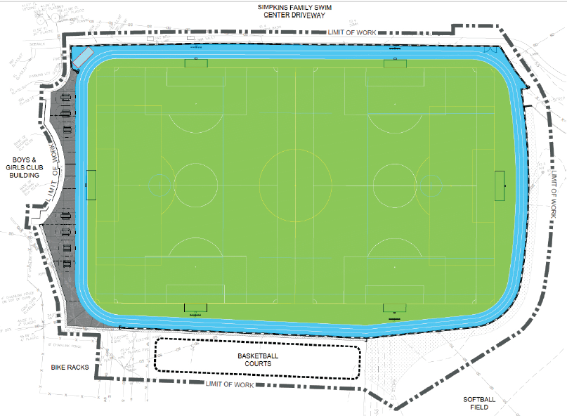 Make the Live Oak Community Field reality! - Learn how you can help. Click here.