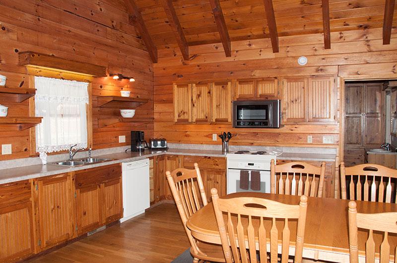 Otter Creek Lodge_kitchen