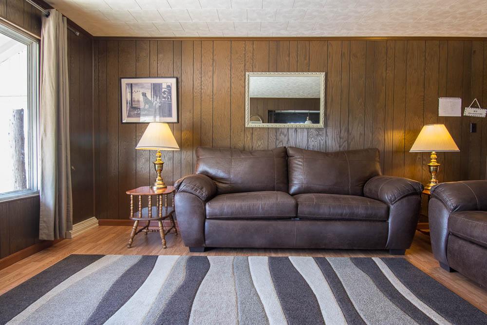 Vacation rental apartment on Bull Shoals Lake