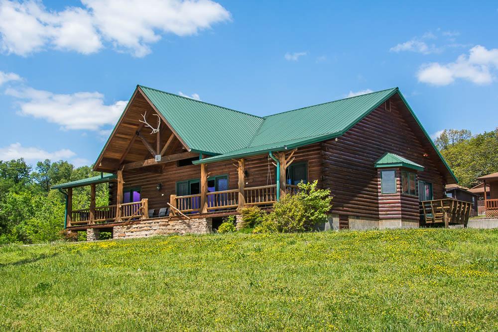 Otter Creek Lodge at Theodosia Marina-Resort
