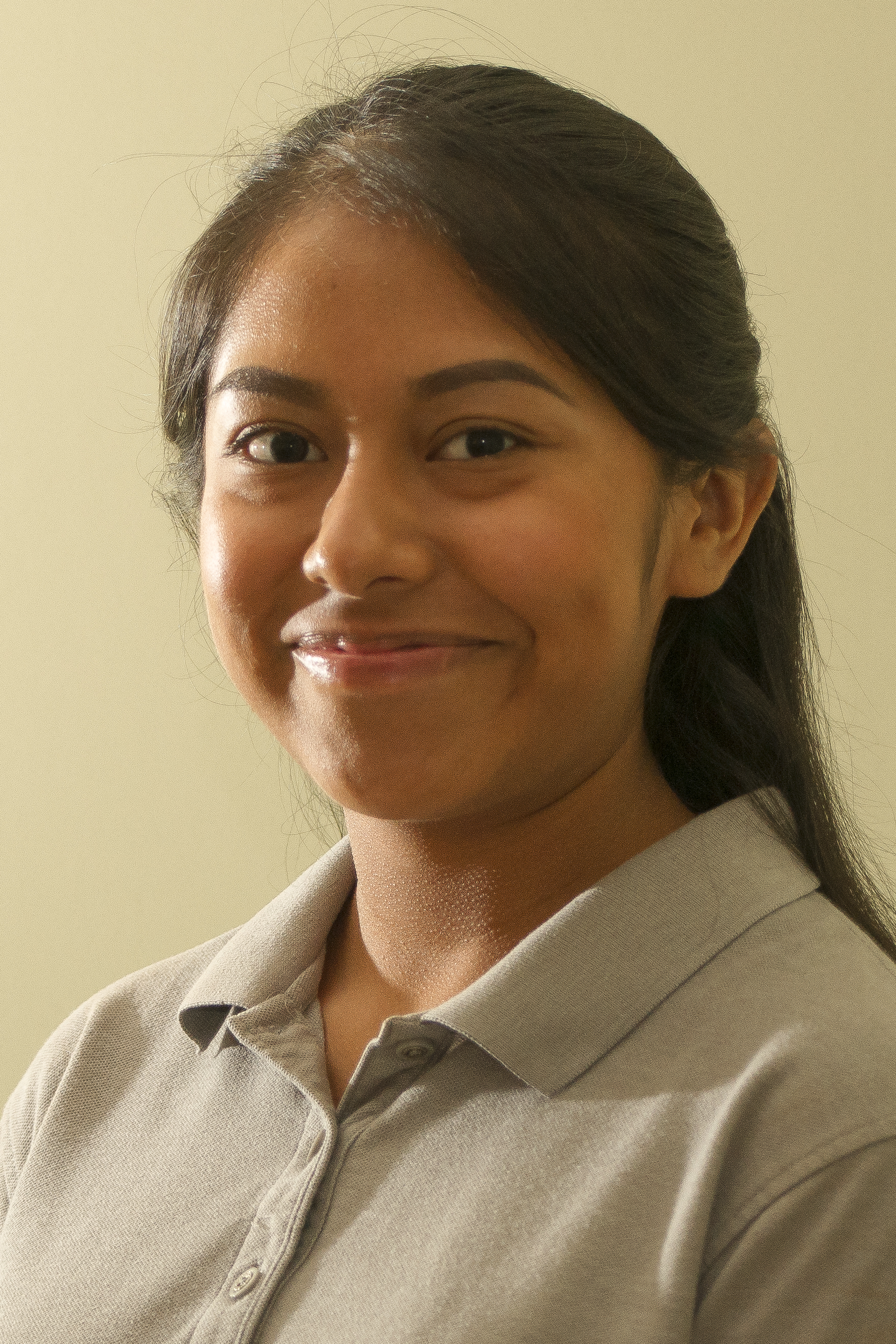 Ana,   C.N.A,    brings a gentle spirit and quiet confidence in her role as a resident assistant that everyone appreciates.