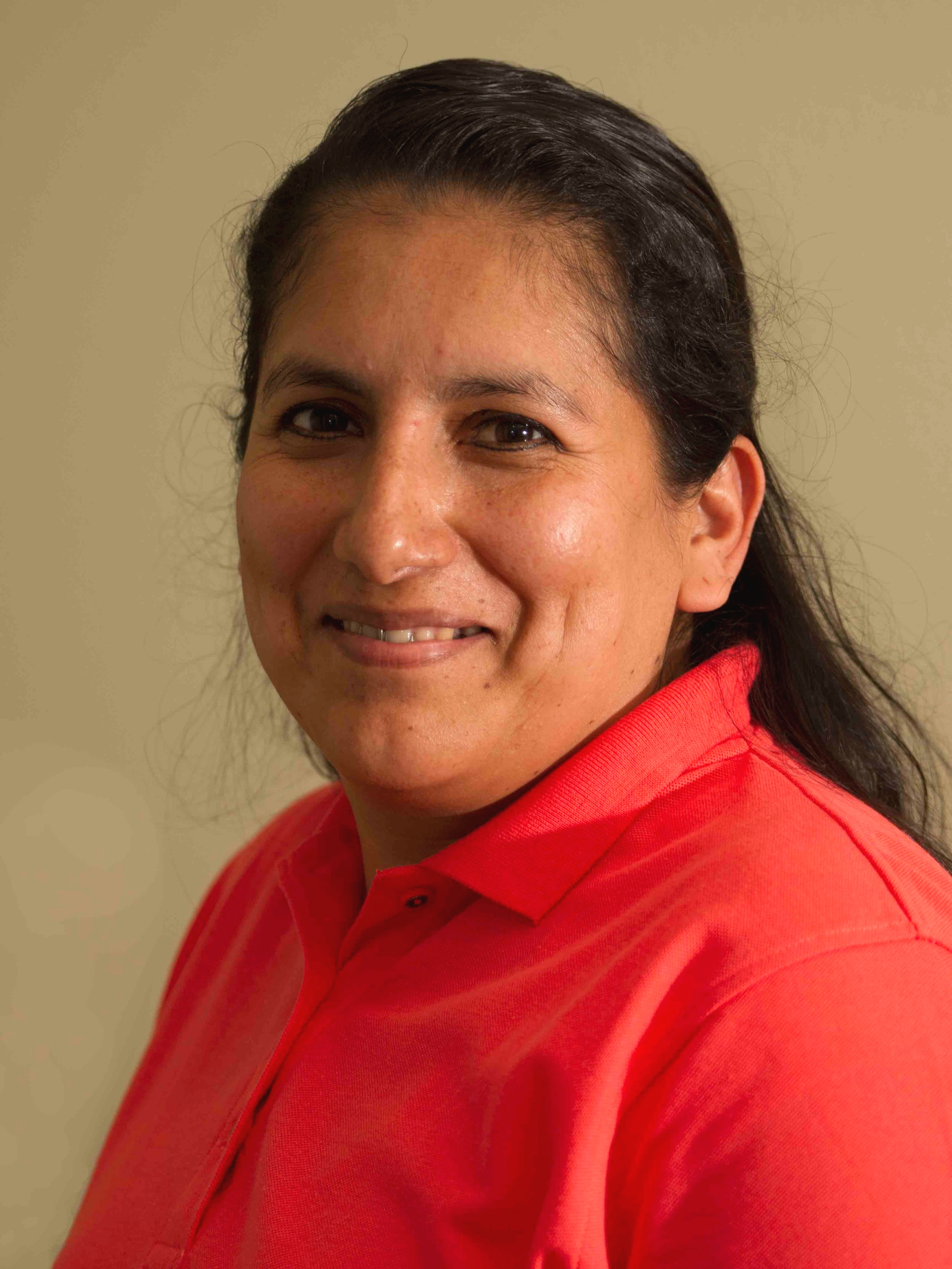 Rafaela  has been loving our residents as a resident assistent for 15 years. Her dedication and incredible insight into the workings of our home are highly valued. Rafaela is married with two daughters and is a grandmother.