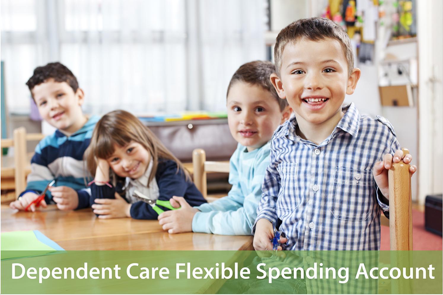 Dependent Care Flexible Spending Accounts (FSA)