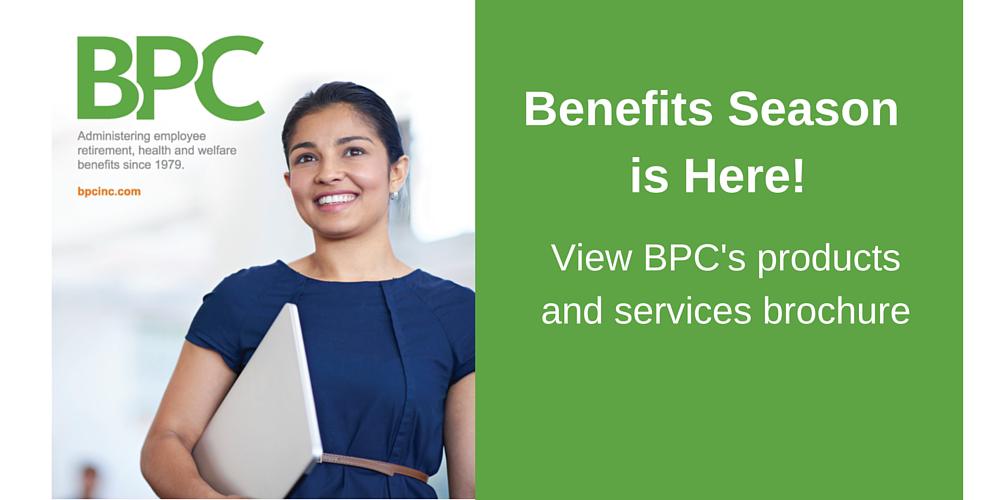 BPC Services Brochure