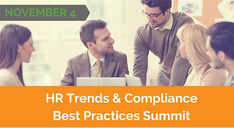 BPC HR Summitt