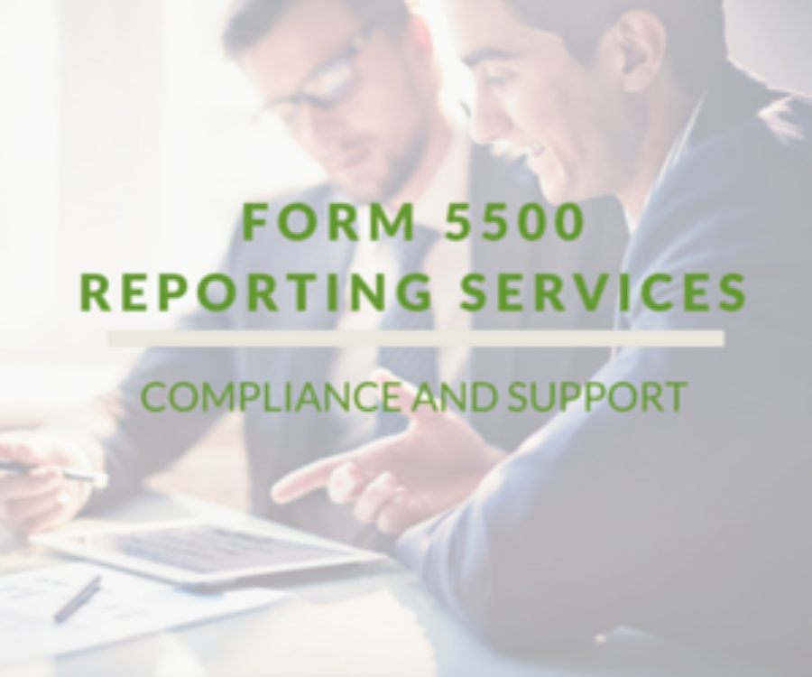 PCORI Fee Reporting Services