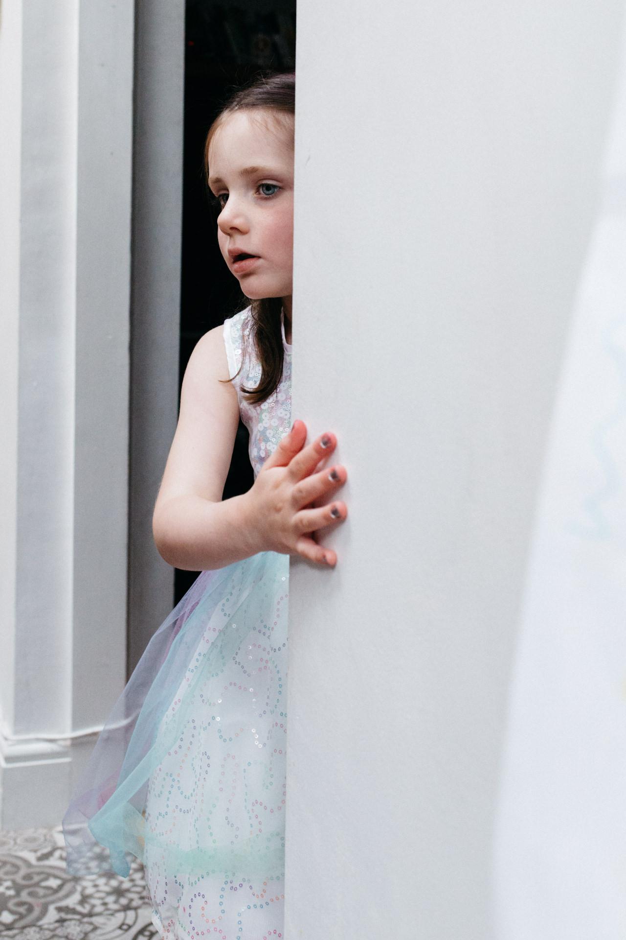 Children photography in London
