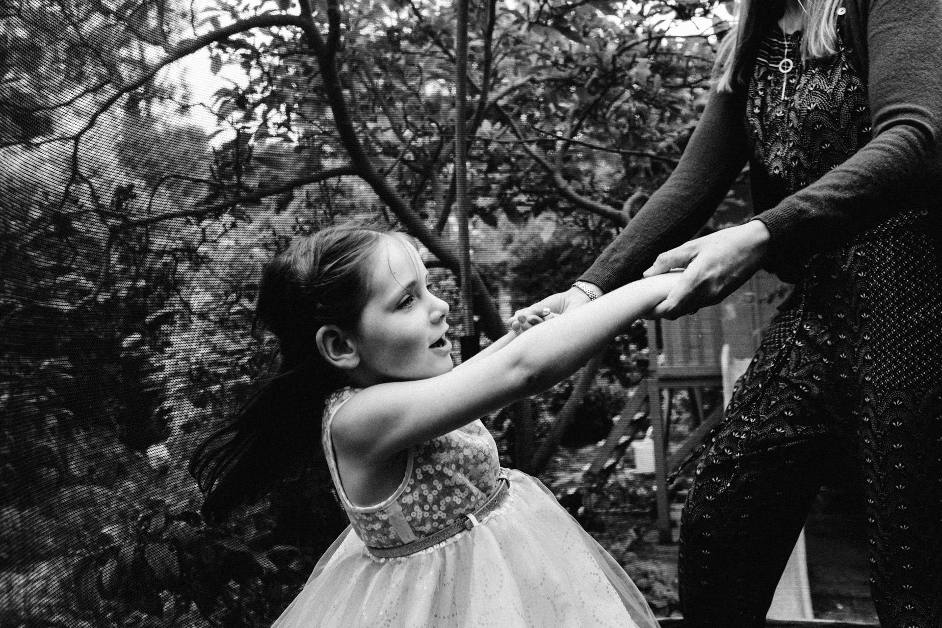 London children photography | Little girl