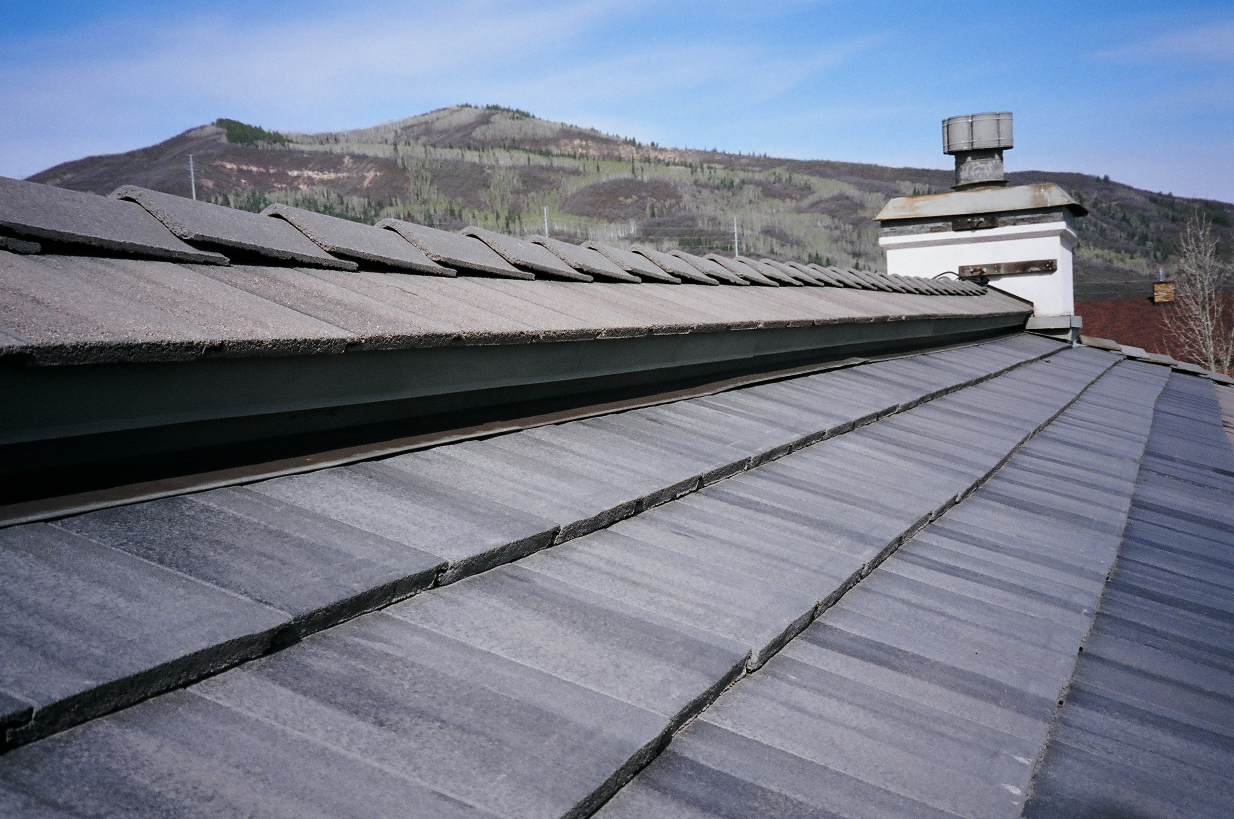 Vectra Bank - Steamboat Springs - Roof Replacement