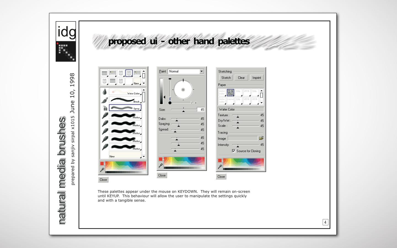 Next Gen -Design Proposal, by Sanjiv Sirpal