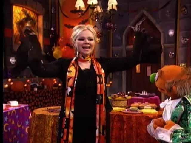 Sesame Workshop Halloween Special