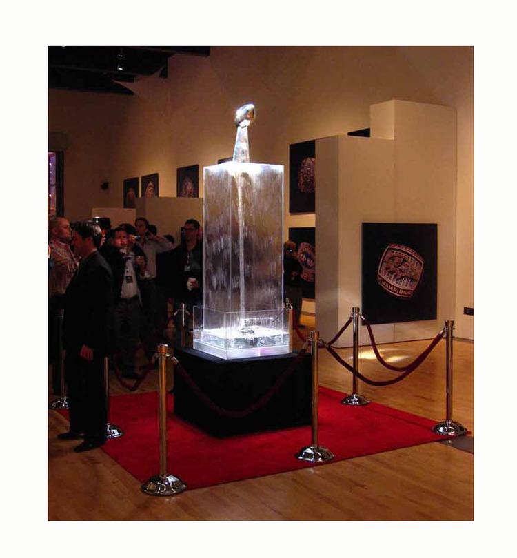 NFL Superbowl V.I.P Parties Tempe Center for the Arts