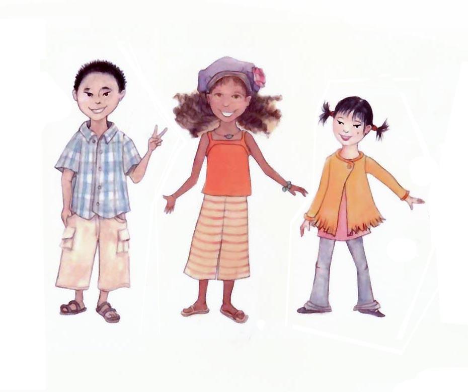 Putamayo Kids