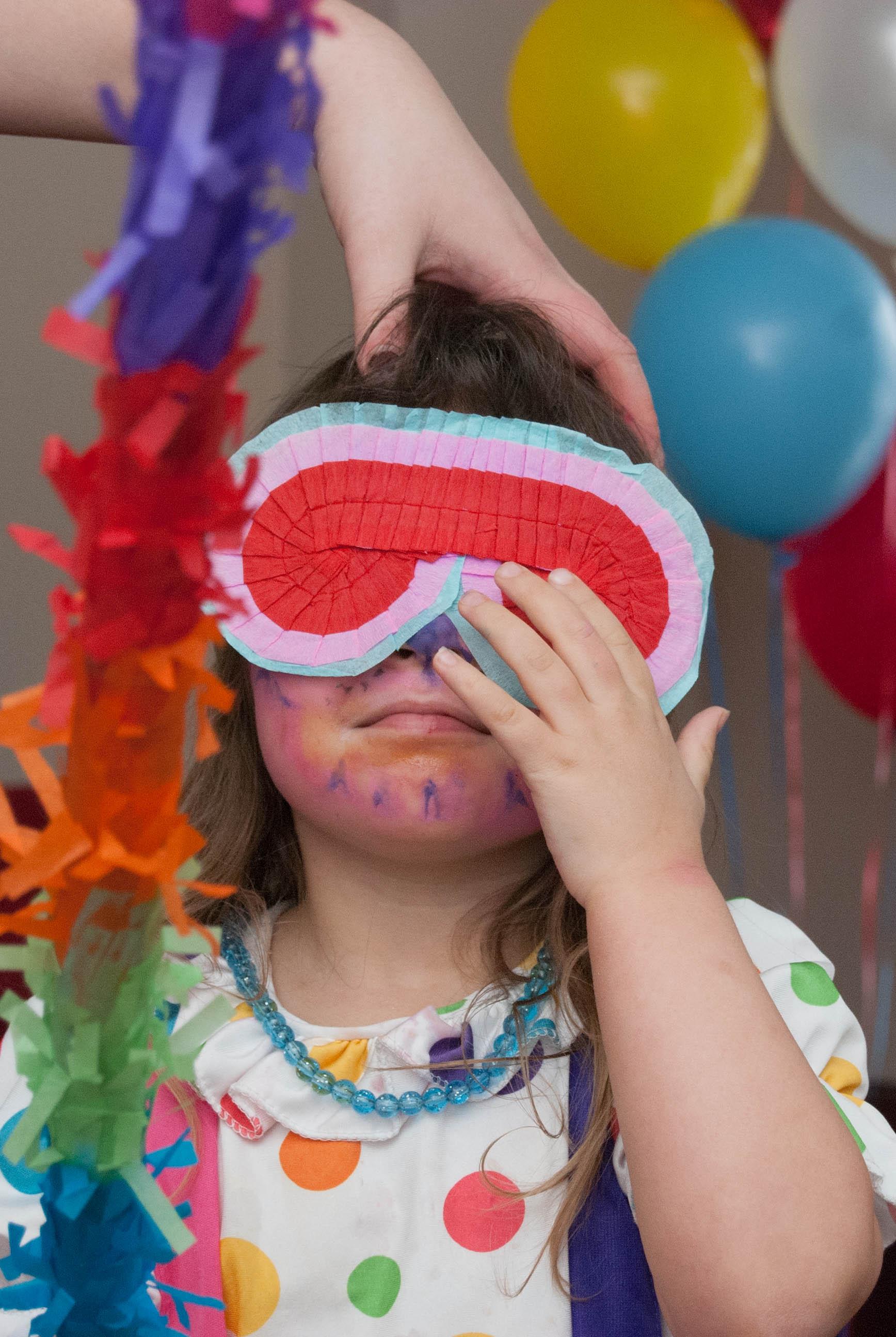 blindfoldpinata