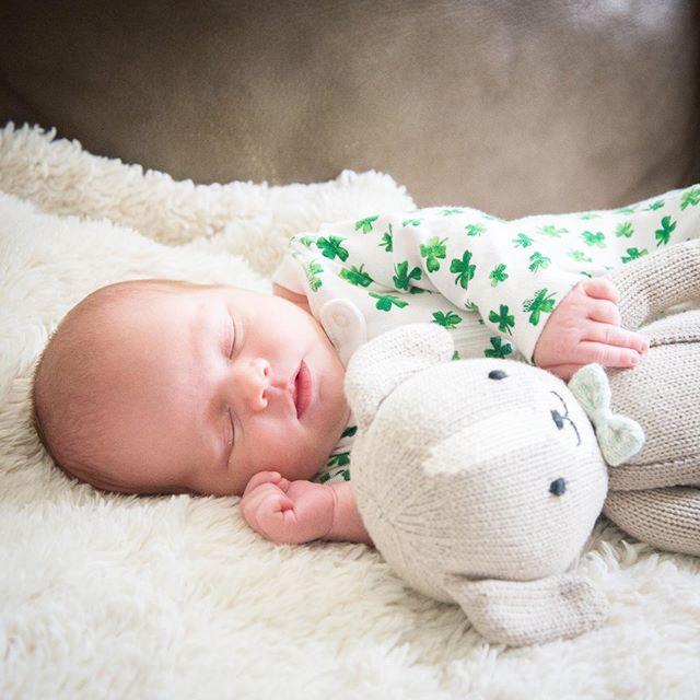 Meet Reid at 10 days old (born May 21). What a cutie 😍 #newborn #baby #sleeping #love #family #10 #boy #boys #brother #newbornphotography #cuddle #stuffedanimal #cute #newbornbaby #life #babyboy #photooftheday #kids #igers #toronto #snooze #sleep #cutebabies #photoshoot #photography #photographer  See more at meganpesant.com/recentwork