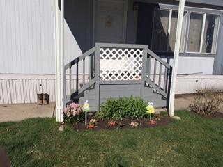 Cute Flower Garden Hamblins!