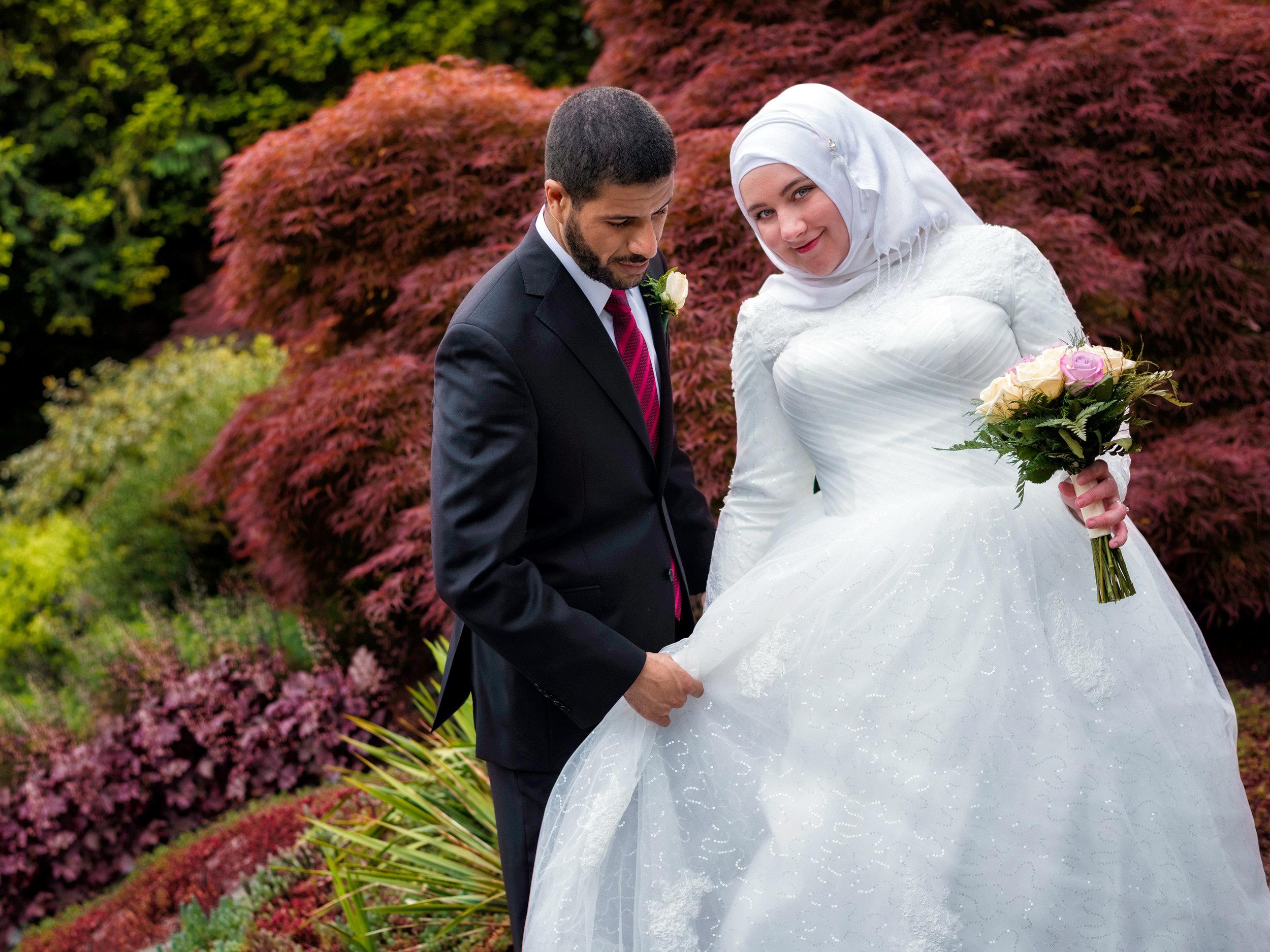 best wedding photographer vancouver