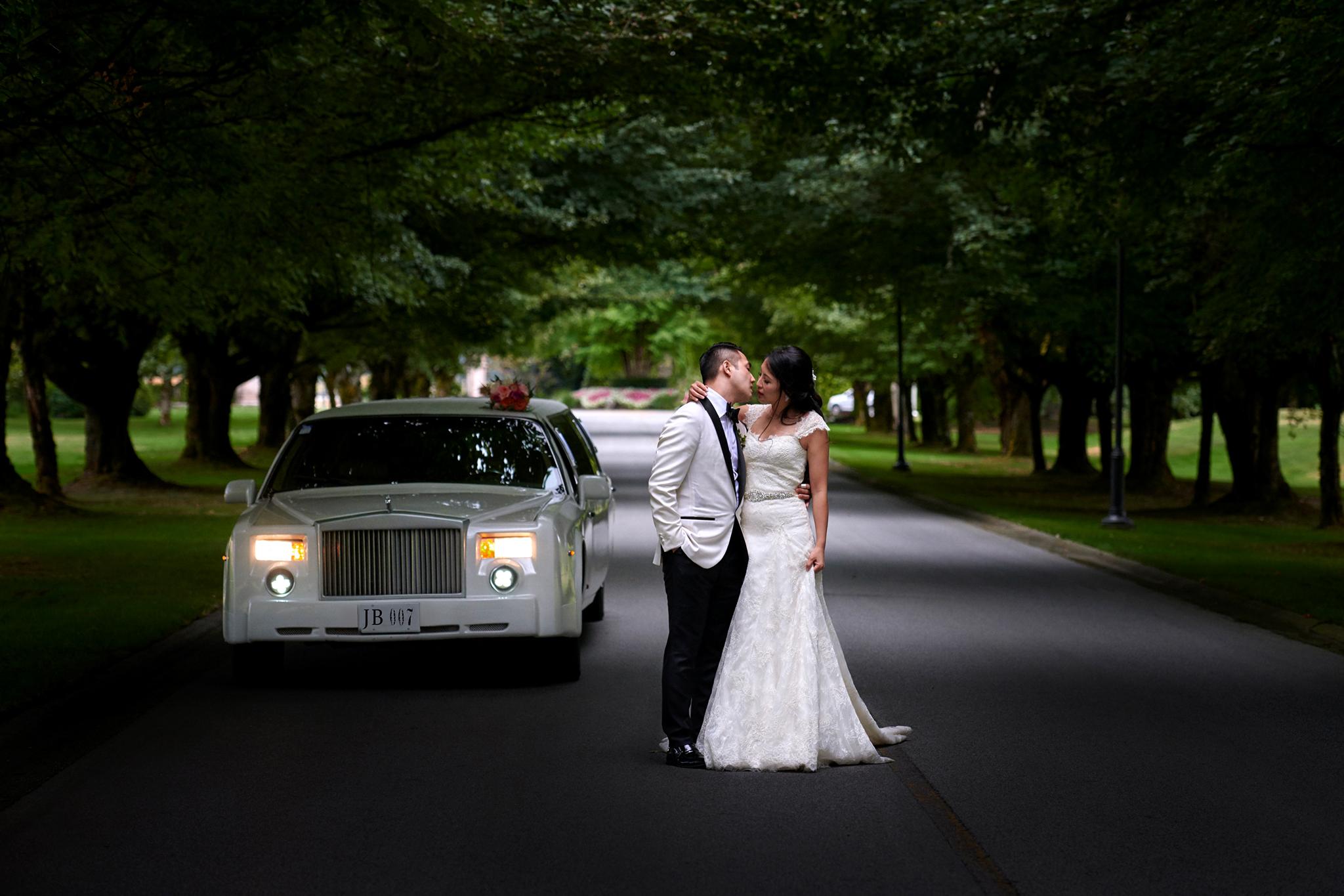 Vancouver wedding at Swaneset Bay Resort, Robert Demeter Photography