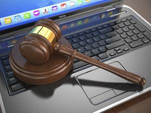 Fresno criminal lawyer gavel