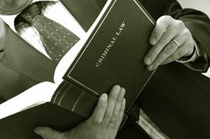 Fresno criminal attorney book