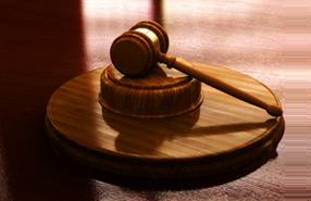 criminal defense lawyer in Fresno gavel