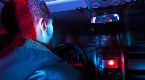 Handling a DUI or DWI Stop