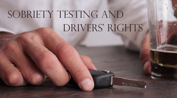 what are dui tests