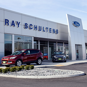 RAY SCHULTENS FORD